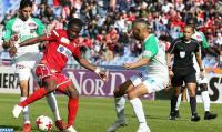 البطولة الوطنية الاحترافية لكرة القدم الأقوى افريقيا وعربيا