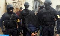 """تفكيك خلية إرهابية بتطوان تتكون من خمسة أفراد للاشتباه في صلتهم بما يسمى بتنظيم """"الدولة الإسلامية"""""""