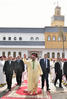 HM the King, Commander of the Faithful, Performs Friday Prayer at Al Fadl Mosque in Casablanca