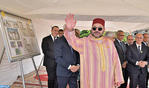 HM the King Lays in Rabat Foundation Stone of Regional Centre for Dental Care