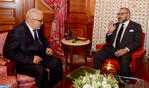 HM the King Appoints Abdelilah Benkirane Head of Government
