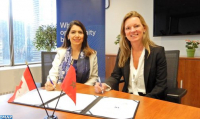Casablanca Finance City, Toronto Finance International Ink Cooperation Agreement