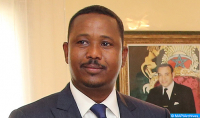 Djibouti's Health Minister Hails HM the King's Commitment to Human Development in Africa