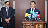 Morocco, a 'Strategic Partner' for Andalusia (President of Andalusia Regional Government)