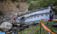 At Least 26 Killed in Tunisia Bus Accident