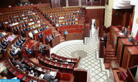 Lower House Reaffirms Solidarity with Palestinian People