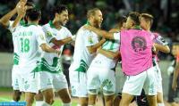 Raja Casablanca Reach Confed Cup Group Stage