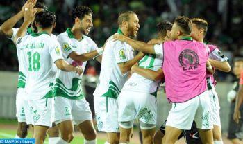 Coupe de la Confédération africaine: Le Raja en phase de poules