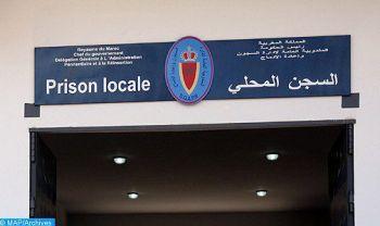 Aucun détenu dans le cadre des évènements d'Al-Hoceima n'a fait part de sa décision d'observer une grève de la faim