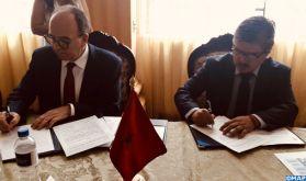 """Équateur: signature de la """"Déclaration de Riobamba"""" au sujet de la création du Forum parlementaire afro-latino-américain"""