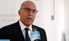 Tanger: Abdelmoula Abdelmoumni reconduit à la tête de la MGPAP