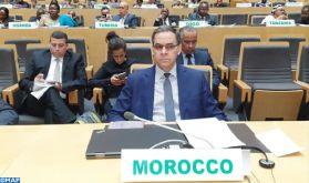La Commission africaine des droits de l'Homme appelée à établir les faits sur les violations flagrantes des droits de l'Homme dans les camps de Tindouf