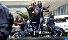 Afrique du Sud: Hausse de la criminalité, constat d'échec d'un pays à la dérive