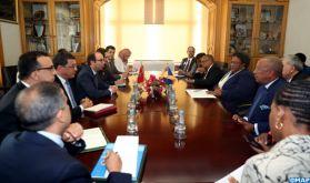 Maroc-Barbade: Une volonté commune de raffermir la coopération dans le domaine de la santé