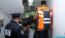 Kénitra : Arrestation d'un individu pour possession et trafic de boissons alcoolisées sans autorisation