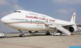 Grève en Tunisie: La RAM annule les quatre vols Casablanca-Tunis de ce jeudi