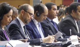ONU: Le Maroc prend part à Buenos Aires à la 2ème Conférence de haut niveau sur la coopération Sud-Sud