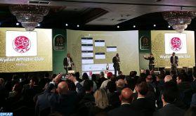 Ligue des champions d'Afrique (1/4 de finale): le WAC affronte le Horoya Conakry