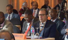 Tenue au Caire du 5ème Forum africain de la migration avec la participation du Maroc