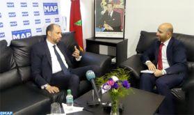 La coopération maroco-argentine appelée à d'être hissée au niveau des excellentes relations bilatérales