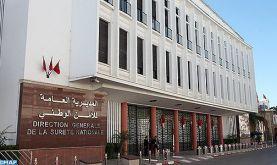Arrestation de sept membres d'une bande criminelle spécialisée dans le cambriolage des appartements à Meknès