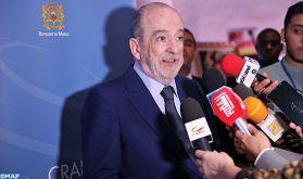 """5ème Forum Crans Montana de Dakhla: un """"bilan positif"""" et une """"consécration"""" pour les territoires du Sud du Maroc"""