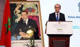 La généralisation du RAMED a permis d'atteindre un taux de couverture médicale de 62% de la population marocaine