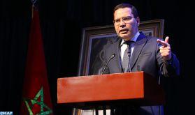 Lutte contre la drogue: M. El Khalfi insiste sur le rôle de la société civile