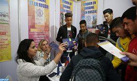 Fes : Coup d'envoi du 16-è Forum international de l'étudiant