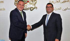 """Le plan d'autonomie pour le Sahara marocain, """"une initiative sage"""""""