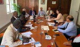 L'Union Mondiale de la Mutualité déterminée à développer ses interventions dans différents secteurs d'activités
