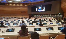 Coopération Sud-Sud: Le modèle marocain exposé à la 66ème session de la CNUCED à Genève