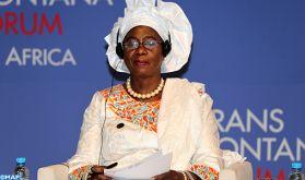 La Gambie attachée à la coopération avec le Maroc, un partenaire historique de Banjul (vice-présidente de la République)