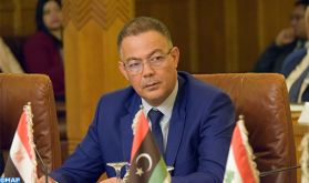 Le Maroc, sous la conduite de SM le Roi, est engagé à soutenir les Palestiniens sur tous les plans