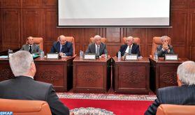 Club diplomatique marocain : L'importance du travail consulaire mise en exergue à Rabat