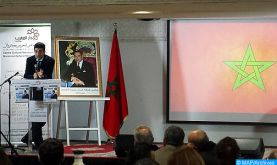 Le Maroc, seul pays du Maghreb à avoir franchi d'importantes étapes en matière d'ouverture politique et de renforcement des institutions
