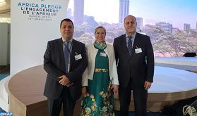 La réunion de haut niveau de la 4è Assemblée des Nations Unies pour l'environnement ouvre ses travaux à Nairobi avec la participation du Maroc