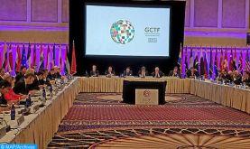 Réélection du Maroc à la coprésidence du Forum Mondial de Lutte contre le Terrorisme (GCTF)