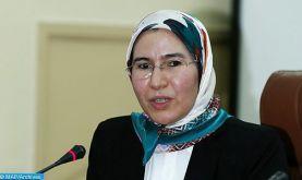 Le Maroc à l'avant-garde des pays engagés en faveur des ODD