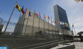 L'expérience marocaine de l'enquête nationale sur la migration internationale présentée au siège de l'ONU à New York