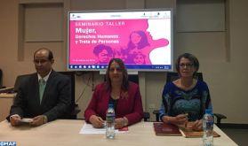 Le Maroc a connu des réformes pionnières au cours des deux dernières décennies en matière de promotion de la condition des femmes