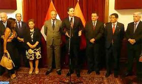Le Pérou et le Maroc liés par des relations de longue date (Pdt du Congrès péruvien)