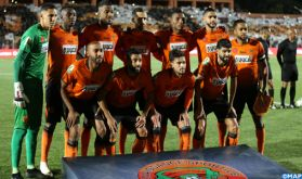 CAF CC : La RSB en quête du titre continental