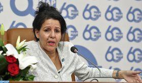 Mme Bahia Amrani pour des assises nationales sur un nouveau modèle économique de la presse