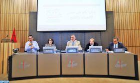 Le Conseil supérieur de l'éducation et de la formation présente un projet d'avis sur l'éducation des personnes en situation de handicap