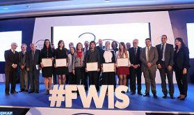 """Cinq chercheuses primées au programme """"Pour les femmes et la science"""""""