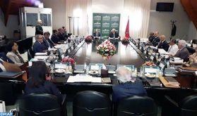 Signature d'un partenariat stratégique entre l'AMCI et Al Akhawayn university pour promouvoir la coopération sud-sud