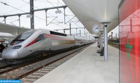Al Boraq: Plus qu'un train, un fer de lance marocain