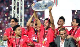 Championnat national (Botola 1): Le Wydad fête allégrement son 20ème titre