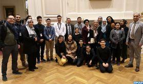 M. Ameur souligne l'importance de renforcer l'attachement des jeunes Marocains de Belgique à leurs racines et aux valeurs de leur patrie